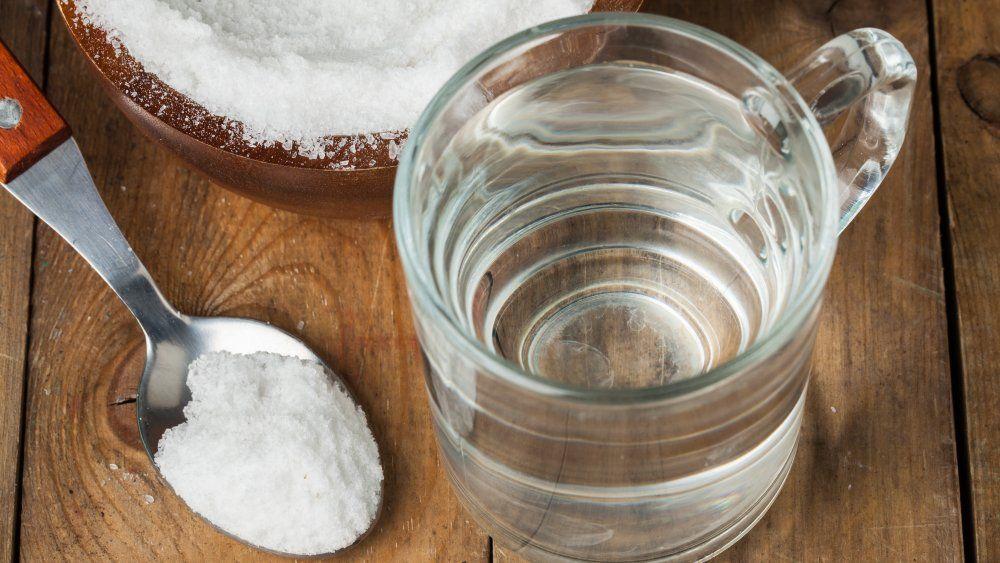 bicarbonato di sodio per stitichezza